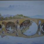 Puente de la Reina,Navarra